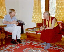 Science Workshop (Ganden Monastery 2001)
