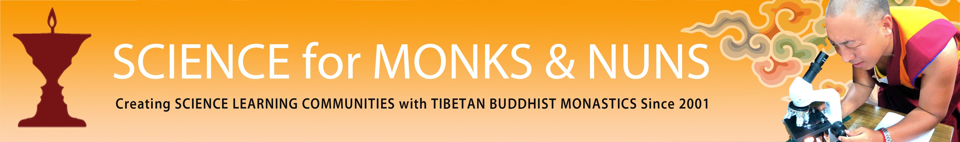Science for Monks & Nuns