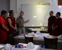 Science Leadership in Bhutan – 2019