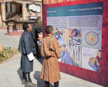 World of Your Senses – Thimphu, Bhutan