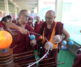 Drepung Gomang Evening Conference and Exhibition (2-Nights)